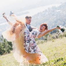 Wedding photographer Mikhail Zykov (22-19). Photo of 12.06.2017