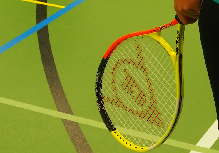 Dynamic Tennis Clinic