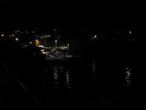 Photo: Veli Lošinj by night