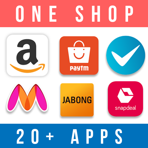 Best Online Shopping Apps India 🌟