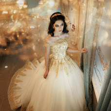 Wedding photographer Ramazan Makhmudov (Roma). Photo of 27.11.2016