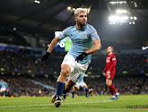L'attaquant argentin a réalisé son dixième triplé