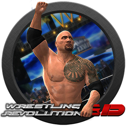 Guide Wrestling Revoluti3D WWE Fight Legends SMART