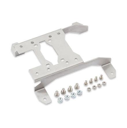Aquacomputer brakett for pumpe, D5 fan mount 120 mm