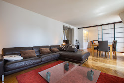 Paris 8 Serviced Apartment