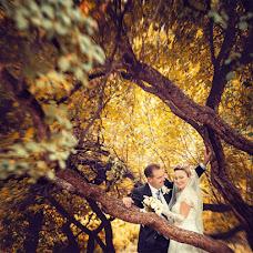 Wedding photographer Natalya Kosyanenko (kosyanenko). Photo of 13.01.2013