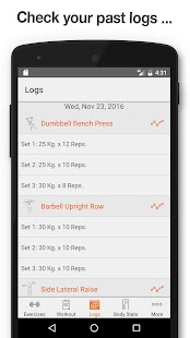 Fitness Point Pro- screenshot thumbnail