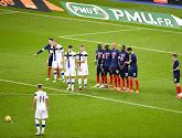 Douche froide pour la France, l'Italie et le Portugal s'amusent, les Pays-Bas tenus en échec par l'Espagne