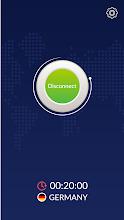 Irspeedy VPN screenshot thumbnail
