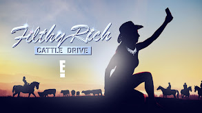 Filthy Rich: Cattle Drive thumbnail