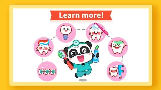 Baby Panda: Dental Care MOD (No Ads) 5