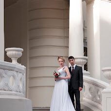 Wedding photographer Ekaterina Levchuk (aleekaterina). Photo of 07.08.2014