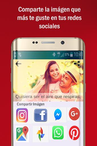 Poemas de Amor 6.0.0 screenshots 1