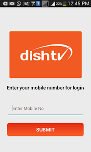 App DishTV BIZ 6 2 3 APK for iPhone | Download Android APK GAMES