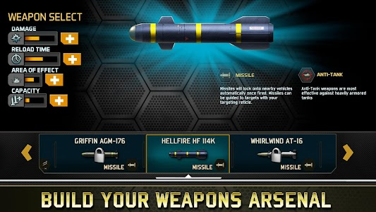Drone Shadow Strike v1.3.43 Unlimited Coin + Cash