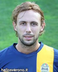 Marco Donadel (Photocredits Hellas Verona)