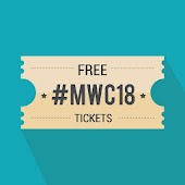 MWC18 Free Tickets