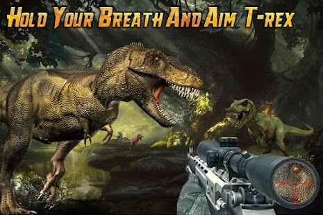 Jurassic Survival Island: FPS Shooting Games - náhled
