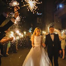 Wedding photographer Ivan Medyancev (ivanmedyantsev). Photo of 26.09.2017