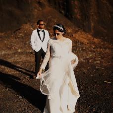 Wedding photographer Mario Palacios (mariopalacios). Photo of 19.12.2017
