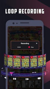 Omlet Arcade - Screen Recorder, Live Stream Games Screenshot