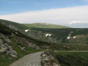 Photo: Droga Jubileuszowa (Śnieżka)