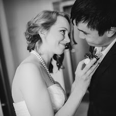 Wedding photographer Andrey Zinchenko (azinchenko). Photo of 03.03.2015