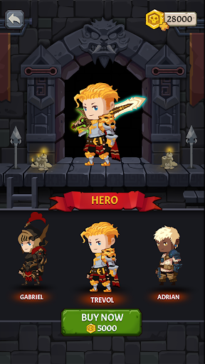 How to Loot - Pin Pull & Hero Rescue 1.0.6 screenshots 6