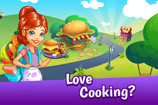 Cooking Tale - Food Games 2.552.1 screenshots 5