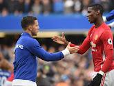 Raiola praat over een ruildeal tussen Hazard en Pogba