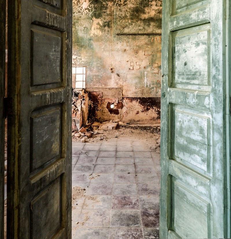 Ormai abbandonata di Diana Cimino Cocco