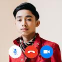 Betrand Peto - Video Call Prank icon