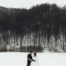 Wedding photographer Yuriy Khimishinec (MofH). Photo of 28.01.2018