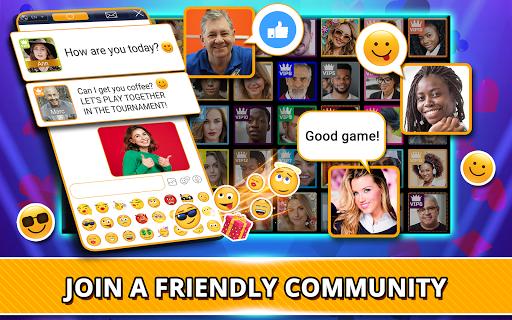 VIP Games: Hearts, Rummy, Yatzy, Dominoes, Crazy 8 apkmr screenshots 24