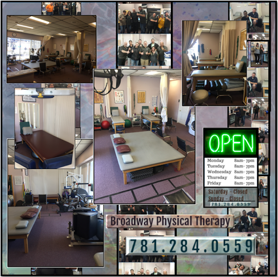 BPT - Welcome to Broadway Physical Therapy