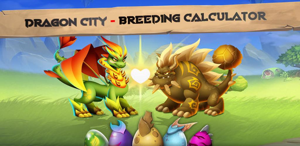 Download Dragon City - breeding calculator APK latest