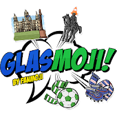 Glasmoji - Glasgow Stickers!