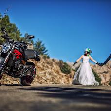 Wedding photographer Baciu Cristian (BaciuC). Photo of 26.05.2018