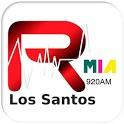 Radio mia los Santos icon