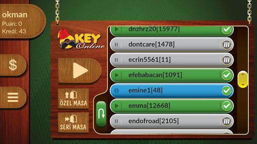 okey online 2 screenshots 2