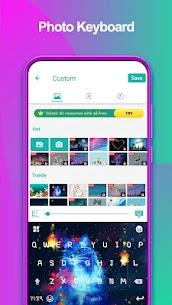 Kika Keyboard 2020 – Emoji Keyboard, Stickers, GIF 4