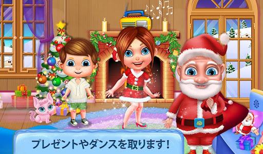 免費下載教育APP|ベビーエミリークリスマスタイム app開箱文|APP開箱王