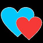 Amor ou Amizade Icon