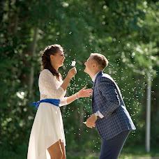 Wedding photographer Aleksandr Soroka (soroka86). Photo of 10.07.2017