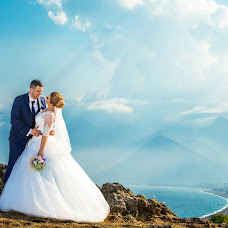 Wedding photographer Byulent Ozdemir (Bulent). Photo of 28.06.2015
