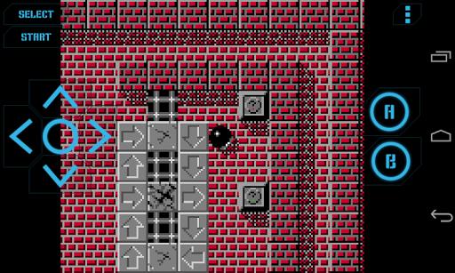 Nostalgia.GBC (GBC Emulator) apktram screenshots 9