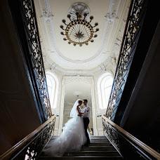 Wedding photographer Nikolay Rozhdestvenskiy (Rozhdestvenskiy). Photo of 23.08.2015
