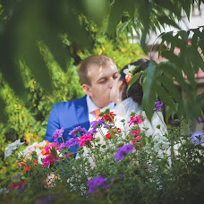 Wedding photographer Diana Korysheva (dikor). Photo of 28.09.2015