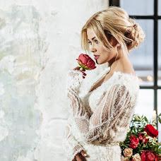 Свадебный фотограф Юлия Винс (Chernulya). Фотография от 22.03.2017