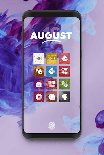 Croc - Icon Pack Screenshot